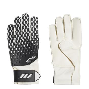 adidas PRED20 GL TRN J, dječije golmanske rukavice za fudbal, crna