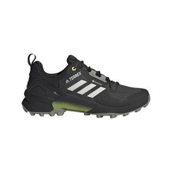 adidas TERREX SWIFT R3 GTX, muške cipele za planinarenje, crna