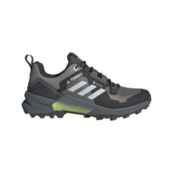 adidas TERREX SWIFT R3 GTX W, ženske planinarske cipele, siva