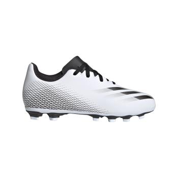 adidas X GHOSTED.4 FXG J, dječije kopačke za fudbal (fg), bijela