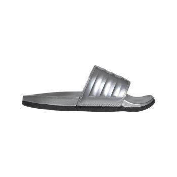 adidas ADILETTE COMFORT, ženske papuče, srebrna