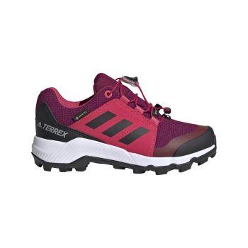 adidas TERREX GTX K, dječije cipele za planinarenje, crna