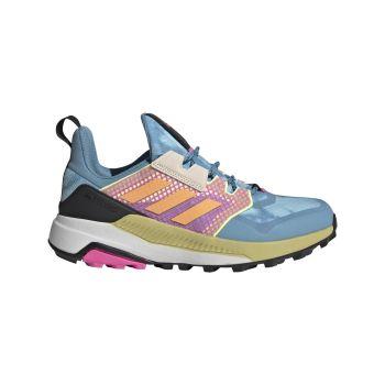 adidas TERREX TRAILMAKER W, ženske cipele za planinarenje, plava