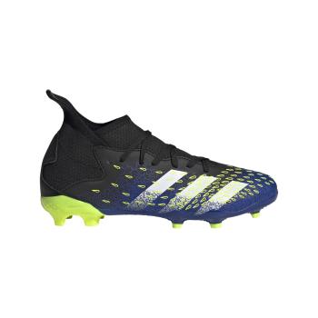adidas PREDATOR FREAK .3 FG J, dječije kopačke za fudbal (fg), plava