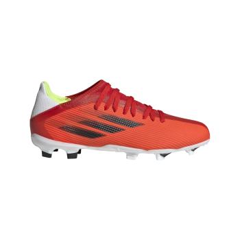 adidas X SPEEDFLOW.3 FG J, dječije kopačke za fudbal (fg), crvena