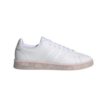 adidas ADVANTAGE ECO, ženske patike za slobodno vrijeme, bijela