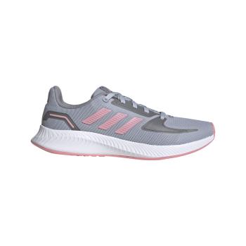 adidas RUNFALCON 2.0 K, dječije patike za trčanje, siva