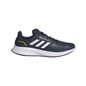 adidas RUNFALCON 2.0 K, dječije patike za trčanje, plava