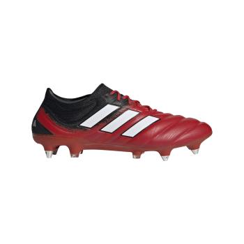 adidas COPA 20.1 SG, muške kopačke za fudbal (sg), crvena