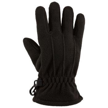 McKinley GALBANY JRS, dječije rukavice, crna