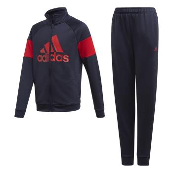 adidas YB TS BOS, dječija trenerka, plava