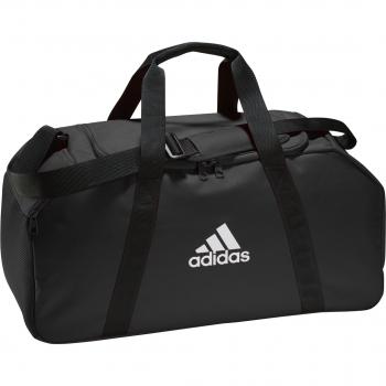 adidas TIRO DU M, torba, crna