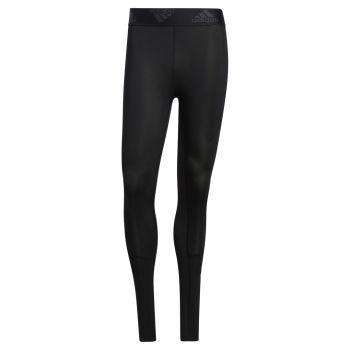 adidas TF 3 BAR LT, muške helanke za fitnes, crna