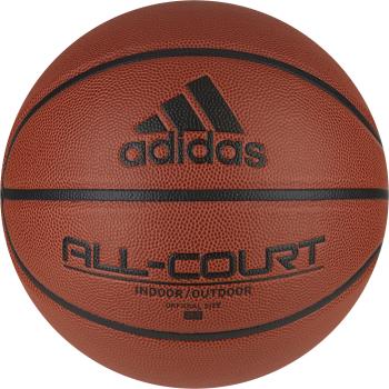 adidas ALL COURT 2.0, lopta za košarku, braon