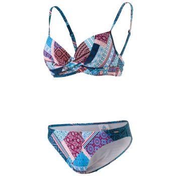 Firefly GMT3 LAGMA WMS, ženski kupaći, plava