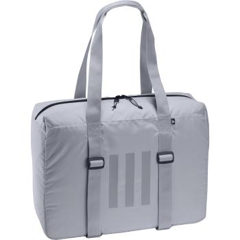 adidas T4H CARRY BAG, torba, siva