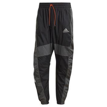 adidas M SPC PANT, muški donji dio trenerke, crna