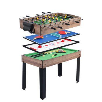 GS Game GS-MULTI, igra
