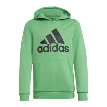 adidas B BL HD, dječiji duks, zelena