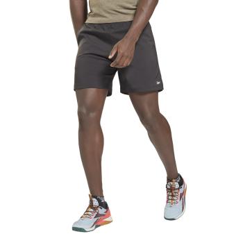 Reebok UBF EPIC+ SHORT, muški šorc za fitnes, crna