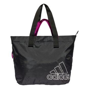 adidas W ST TOTE, torba na rame, crna