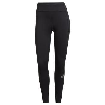 adidas OTR 7/8 TGT, ženske 7/8 pantalone za trčanje, crna