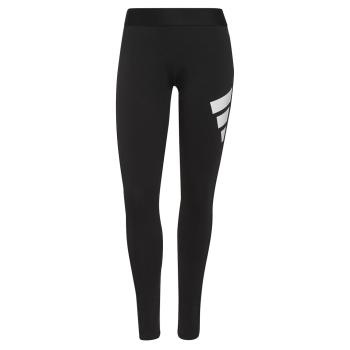 adidas W FI 3B LEGGING, ženske helanke, crna