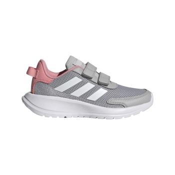 adidas TENSAUR RUN C, dječije patike za trčanje, siva