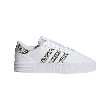 adidas COURT BOLD, ženske patike za slobodno vrijeme, bijela
