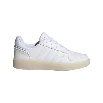 adidas HOOPS 2.0 K, dječije patike za slobodno vrijeme, bijela
