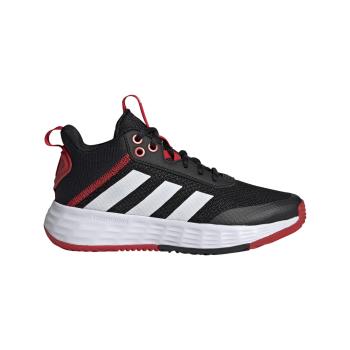 adidas OWNTHEGAME 2.0 K, dječije patike za košarku, crna