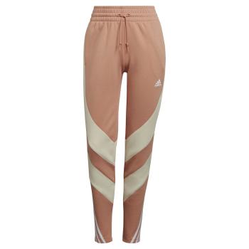 adidas W SCB PANTS, ženske pantalone, narandžasta