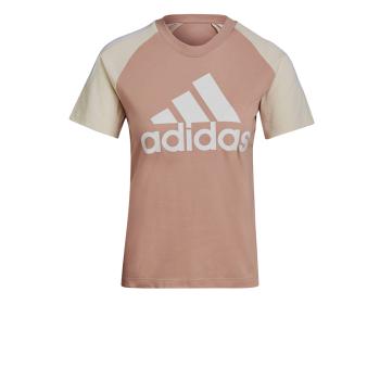 adidas W SCB TEE, ženska majica, narandžasta