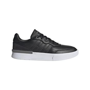 adidas CLUBCOURT, muške patike za slobodno vrijeme, crna