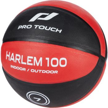 Pro Touch HARLEM 100, lopta za košarku, crna