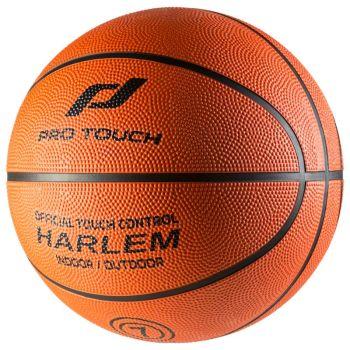 Pro Touch HARLEM, lopta za košarku, narandžasta