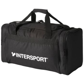 Intersport INTERSPORT TEAMBAG M, torba, crna