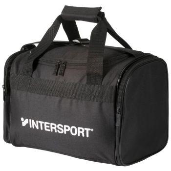 Intersport INTERSPORT TEAMBAG S, torba, crna