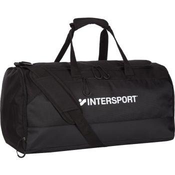 Intersport TEAMBAG M INT, torba, crna