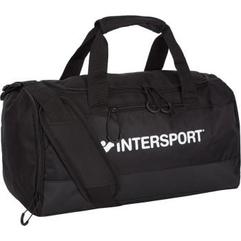 Intersport TEAMBAG S INT, torba, crna