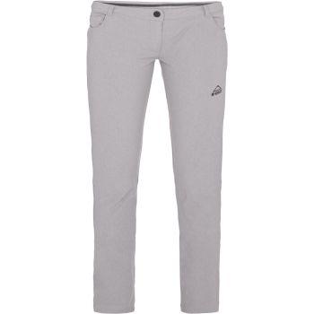 McKinley JUNO LT WMS, ženske pantalone za planinarenje, siva