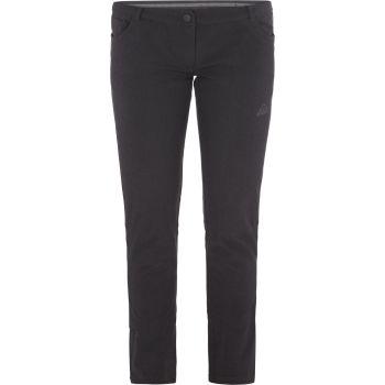 McKinley JUNO LT WMS, ženske pantalone za planinarenje, crna