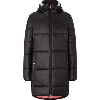 McKinley KELLY GLS, dječiji jakna za planinarenje, crna