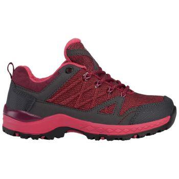 McKinley KONA IV AQX JR, dječije cipele za planinarenje, crvena