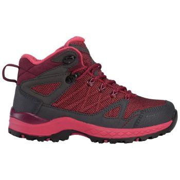 McKinley KONA MID IV AQX JR, dječije planinarske cipele, crvena