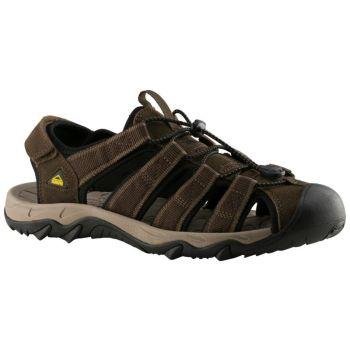 McKinley KORFU, muške sandale, braon