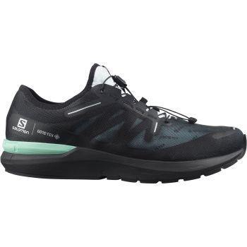 Salomon SONIC 4 GTX, muške patike za trčanje, crna