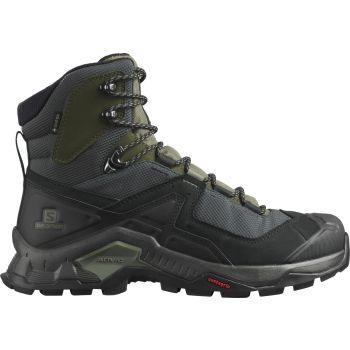 Salomon QUEST ELEMENT GTX, muške cipele za planinarenje, crna