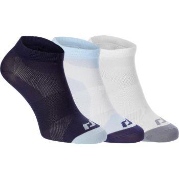 Pro Touch LAKIS UX 3-PCK, ženske čarape za trčanje, plava