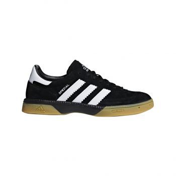 adidas HB SPEZIAL, muške patike za rukomet, crna
